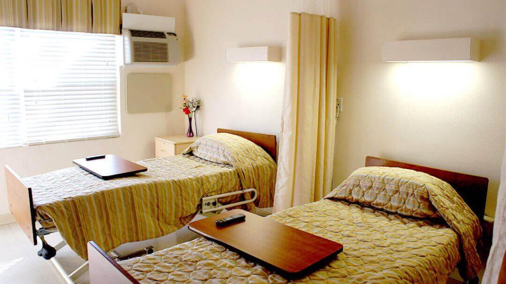 DSC03141 – Bedroom 1 – Community Care