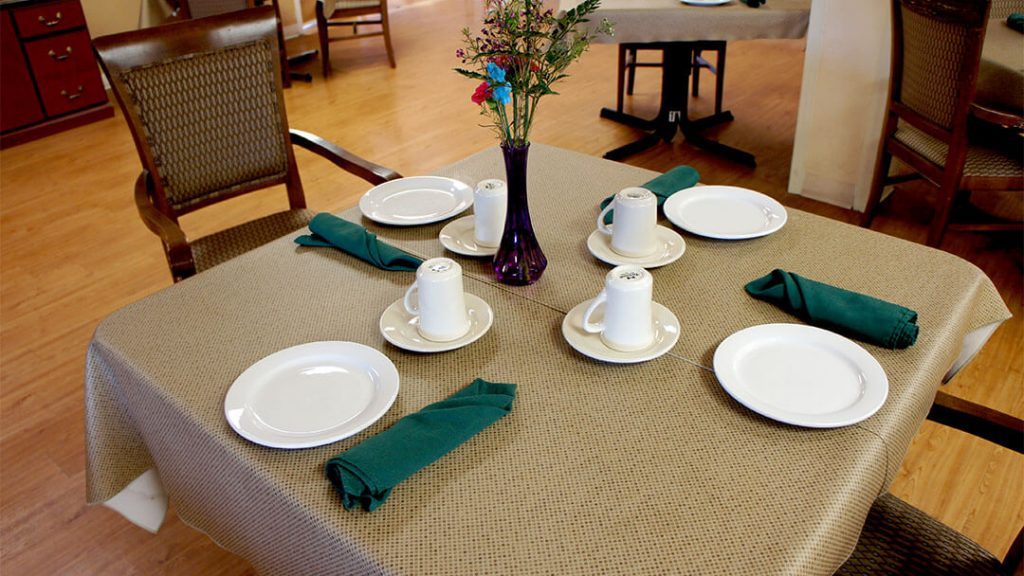 DSC03127 – Dinner table 1 – Community Care