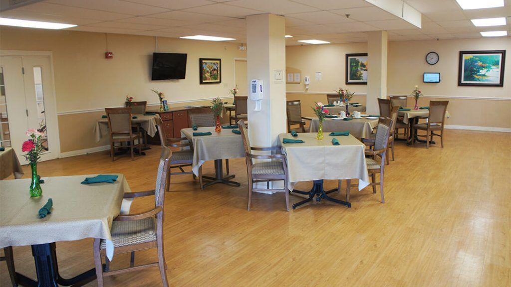 DSC03136 – Dining Hall 1 – Community Care