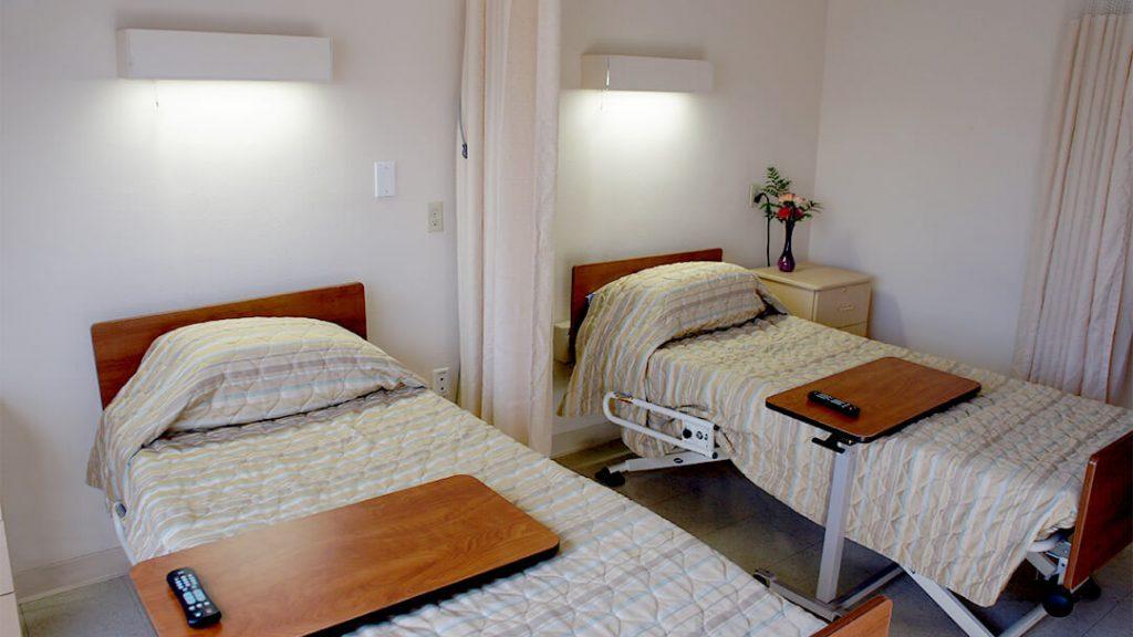 DSC03143 – Bedroom 2 – Community Care
