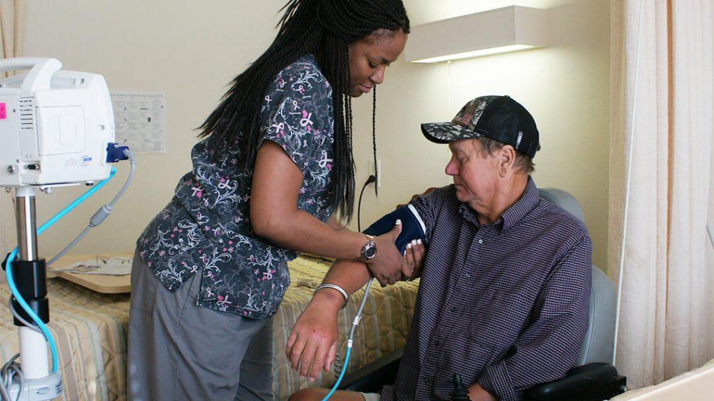 DSC07393 – Nurse Resident – Community Care