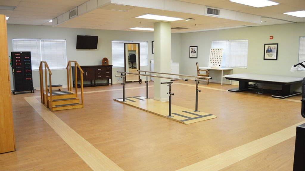 PT Center – Community Care