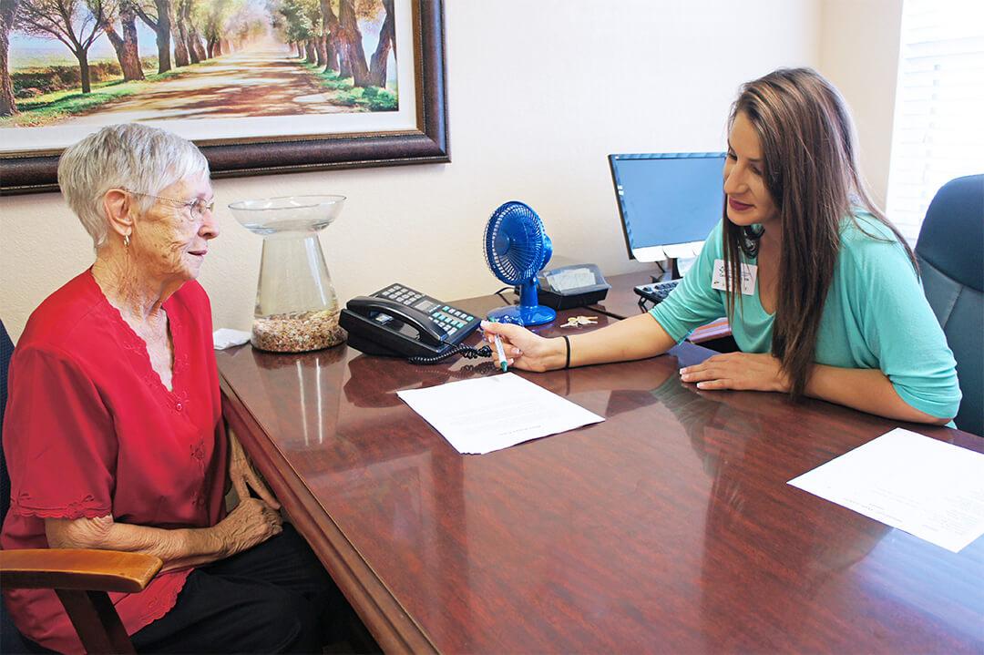 Resident Therapist 4 - Community Care